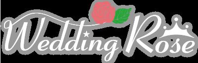 ウエディングローズ ロゴ